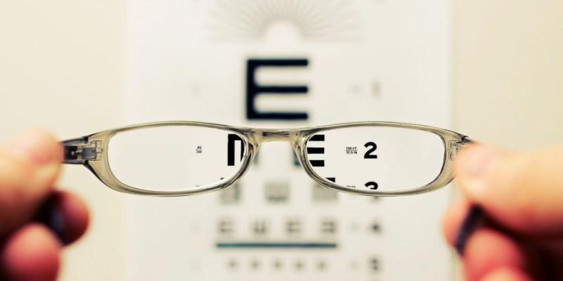 improve eyesight