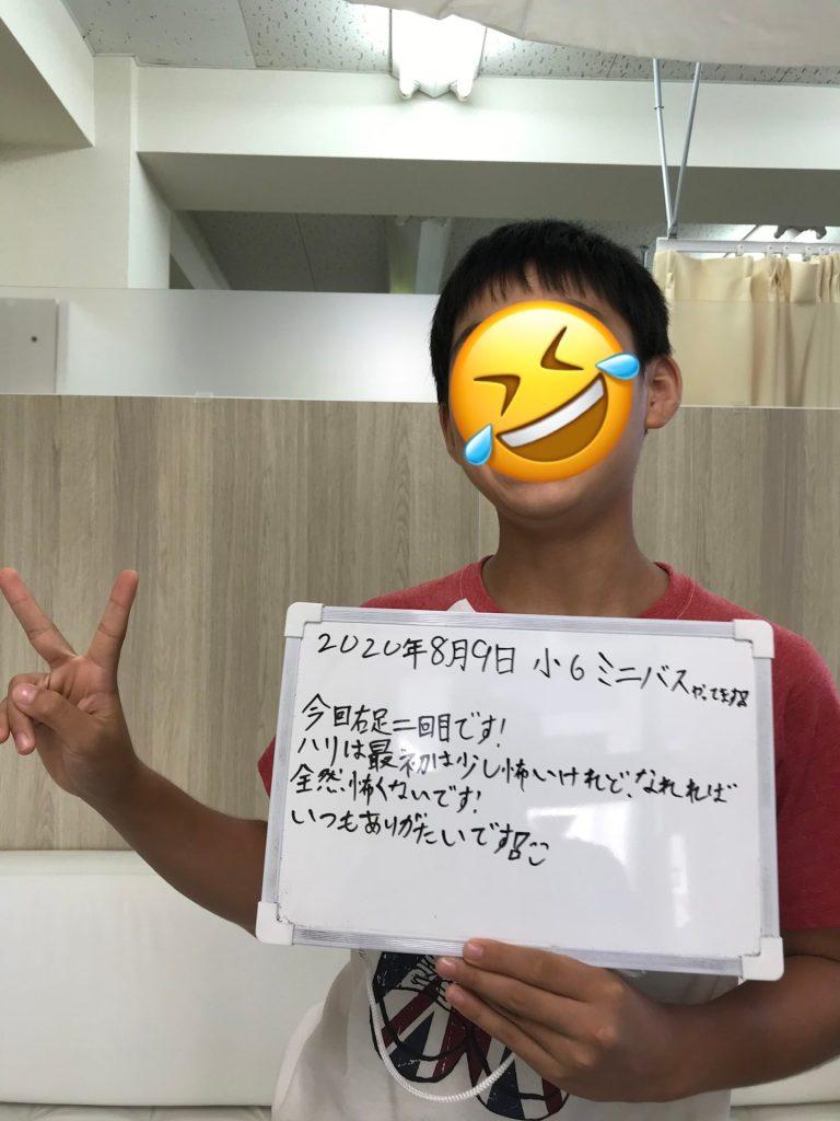 小学6年生 ミニバスケ