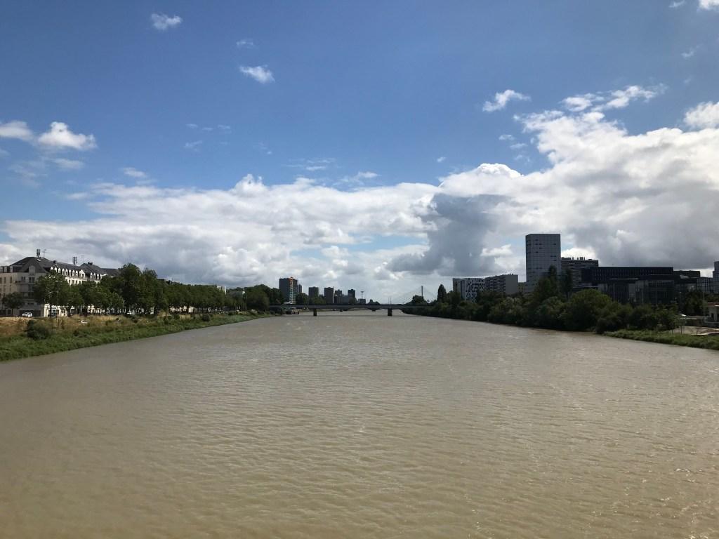 Nantes capital del Loira