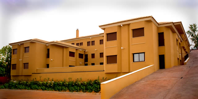 Apartamentos la Castilleja Cordoba