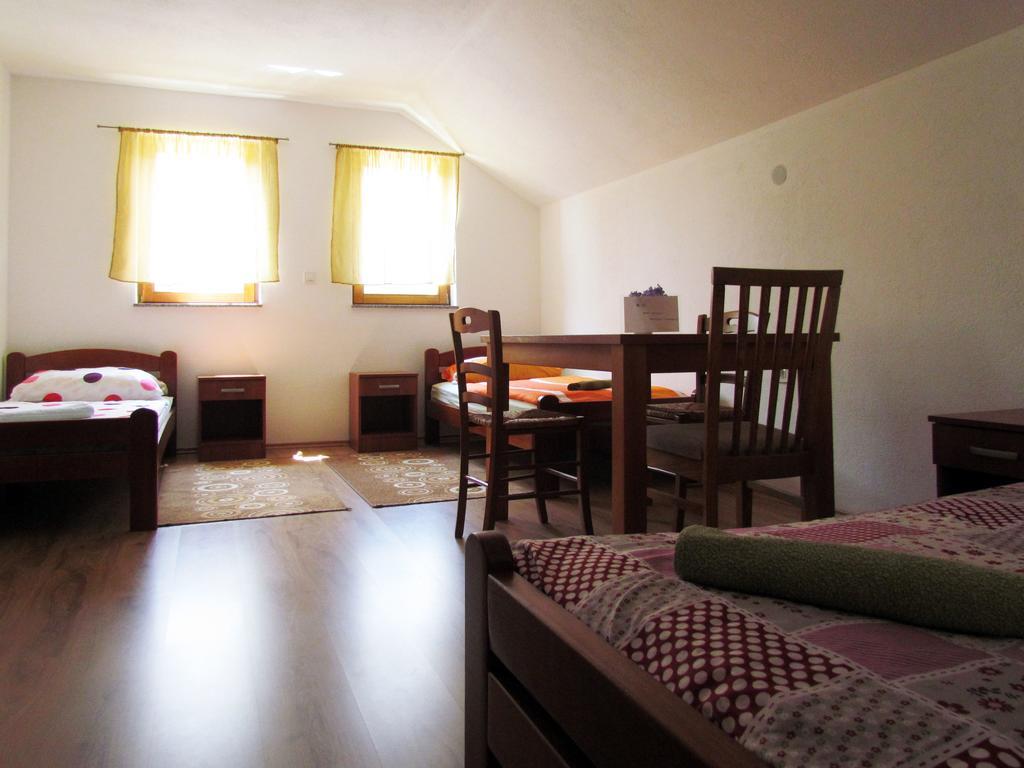 alojamiento en Korenica