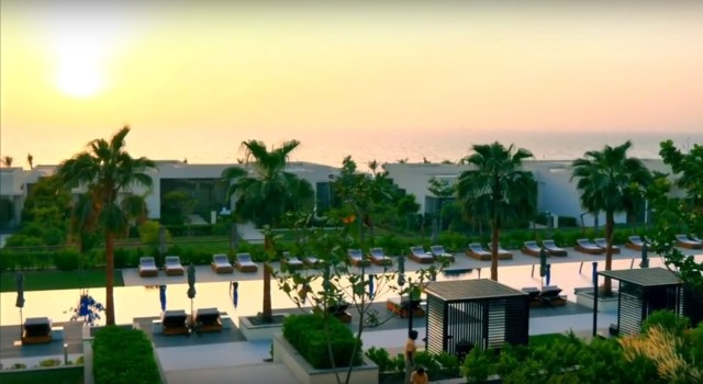 ОАЭ, Аджман - The Oberoi Beach Resort Al Zorah 5 по суперценам
