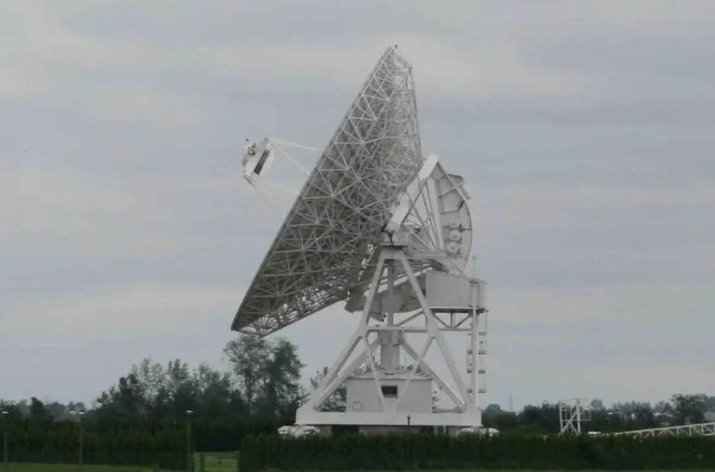 Obserwatorium astronomiczne w Piwnicach