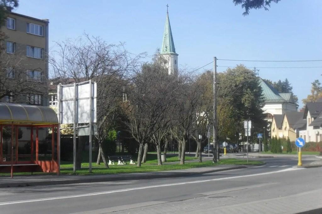 Miasta Śląska Cieszyńskiego - Ustroń