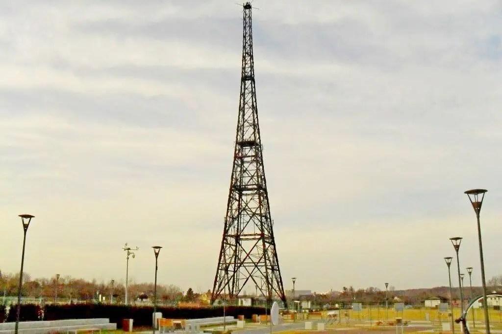 Muzeum Radiostacja w Gliwicach