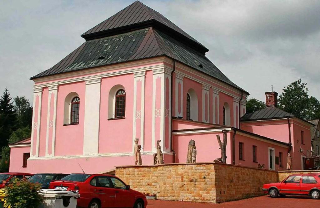 W Szczebrzeszynie