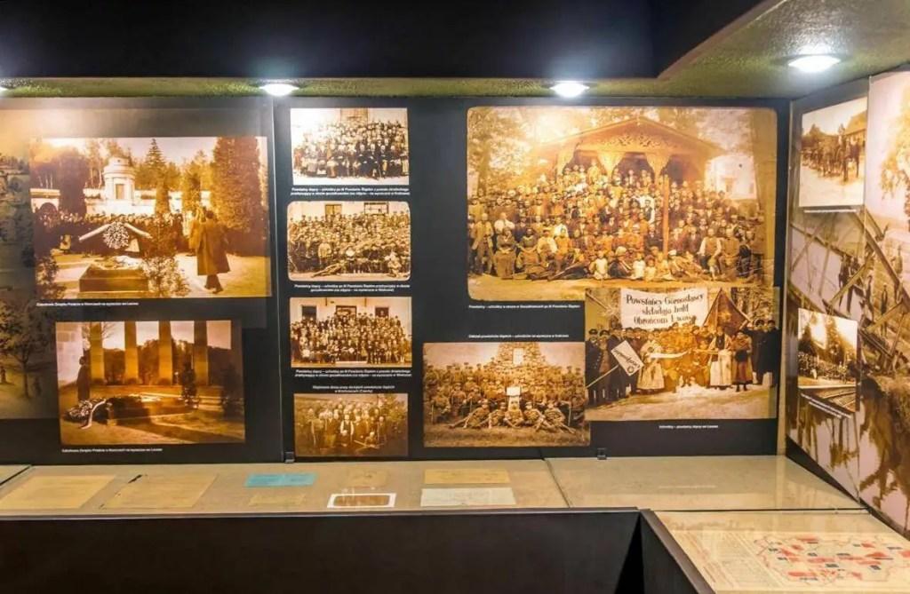Muzeum Czynu Powstańczego