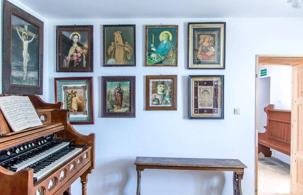 Muzeum Krzyża Świętego