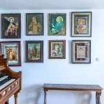 Muzeum Krzyża Świętego – Góra św. Anny