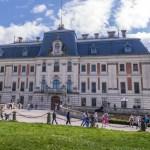 Zamek w Pszczynie – perła Górnego Śląska