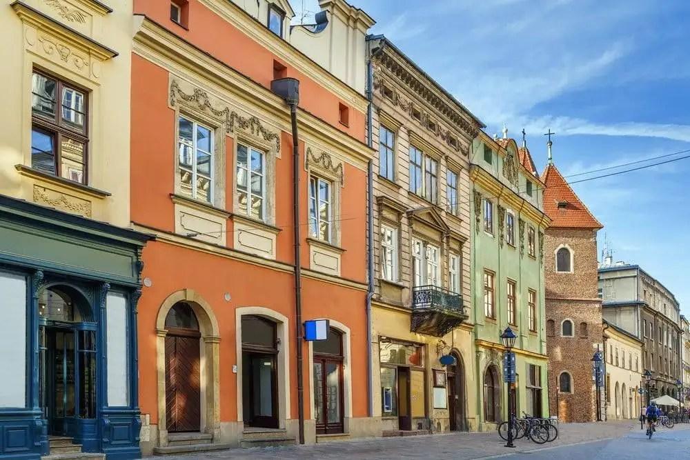Podróż służbowa - Aparthotel w Sercu Krakowa