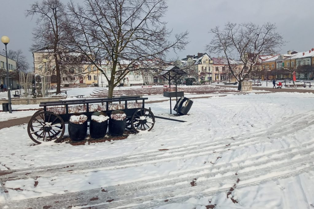 Miasto Tarnobrzeg