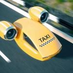 """Czym jest usługa """"air taxi""""?"""