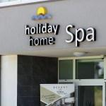 Hotel Jarosławiec: Holiday Home & Spa