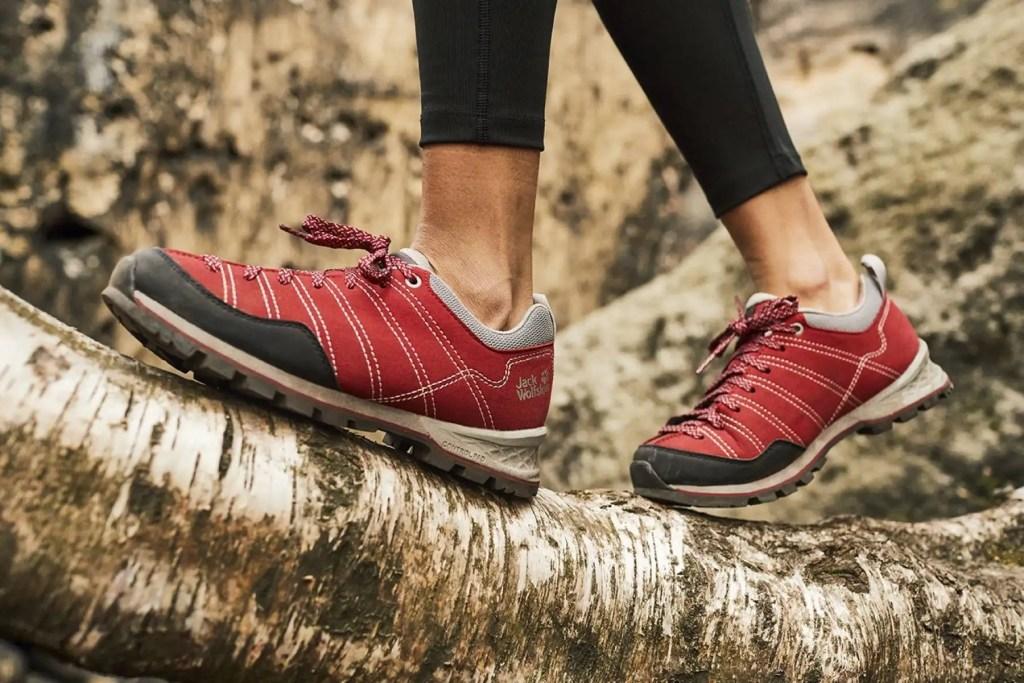Jak kupić najlepsze buty trekkingowe