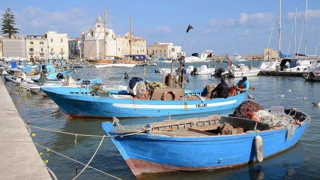 Najlepszy czas na wizytę w Apuli we Włoszech