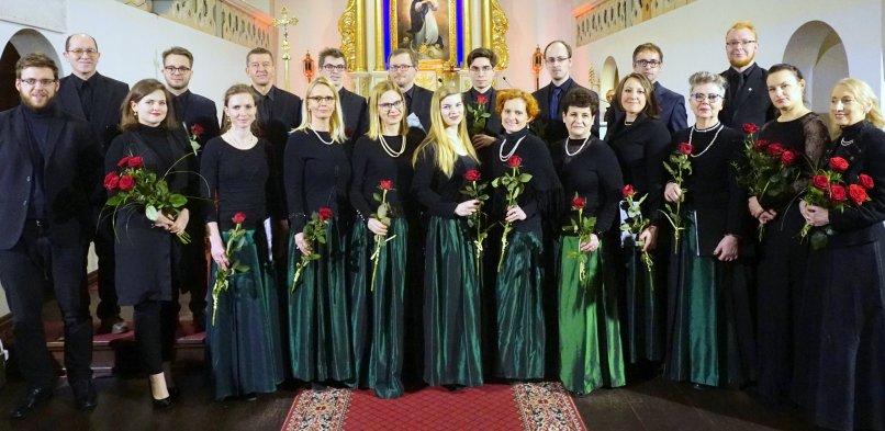 Noc Kościołów Drewnianych – koncert w Skokach