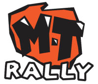 VIDEO-relacja MT Rally 2013