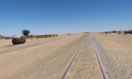 Najdłuższy pociąg na świecie ?