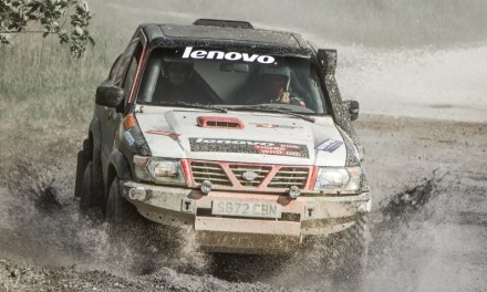 Pierwsza odsłona RMF MAXXX KAGER Rally zakończona