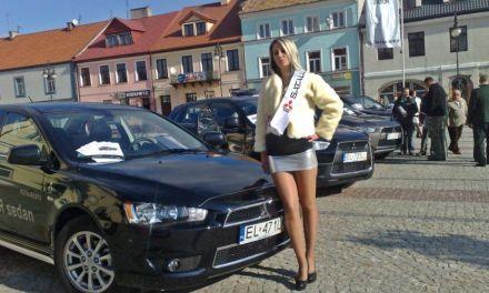 Hubertus Car Show 4×4 – wystawa aut terenowych