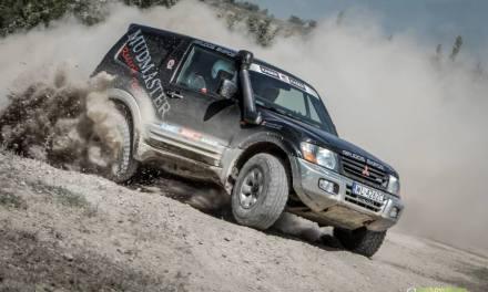 RMF MAXXX Kager Rally – start cyklu