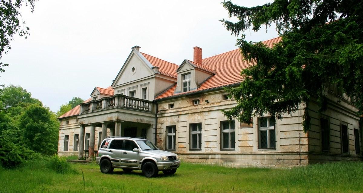 TLCcamp – święto Toyot – turystycznie