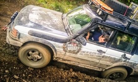 Wyprawa Timex Expedition Team Rumunia 2014 – VIDEO-relacja