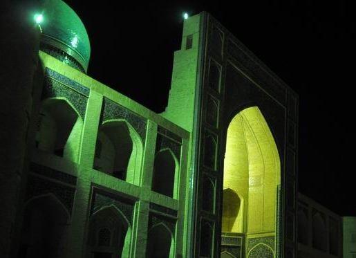 Uzbekistan OffRoad trip 4×4 z GrupaWschodu