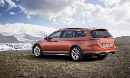 Nowy Volkswagen Passat Alltrack: wielozadaniowiec