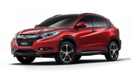 Nowa Honda HR-V – wydajna