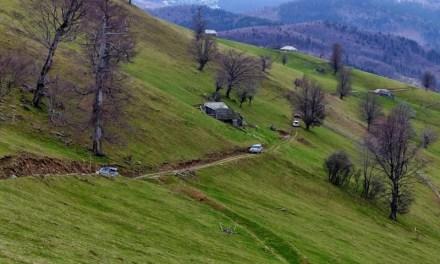 Wiosenna Rumunia w obiektywie Bezdroza4x4
