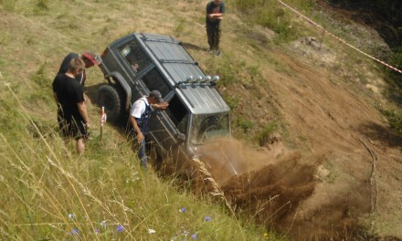 Hunter Offroad Cup 2015