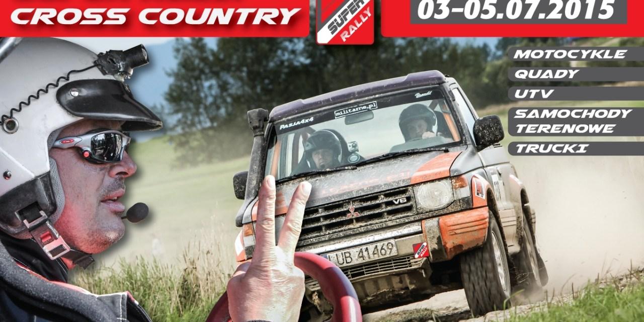 Kager Terenowiec Super Rally - Zaklików