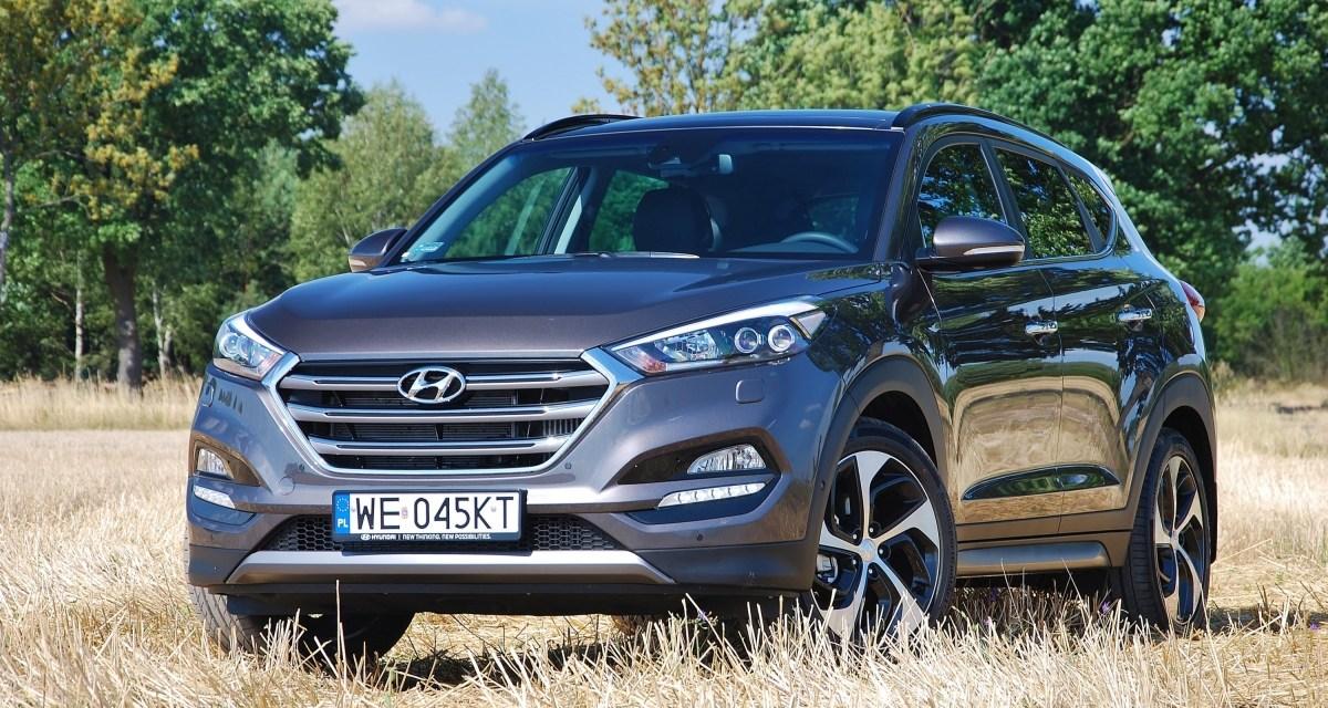 Nowy Hyundai Tucson: polska premiera