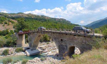Albania – FOTO relacja z wyprawy z Bezdroza4x4