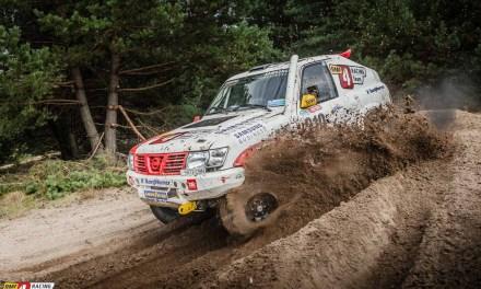 Rusza Baja Inter Cars: czas wyłonić terenowych mistrzów
