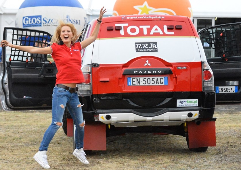 Klaudia Podkalicka Team Management (1)