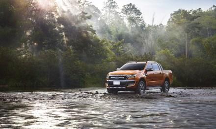 Ford Ranger – nowy model we Frankfurcie