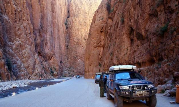 Maroko – FOTO-relacja z wyprawy sylwestrowej