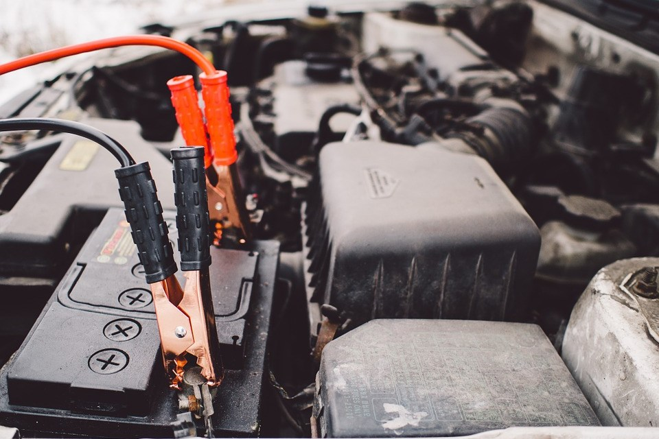Akumulator – elektryczne serce samochodu