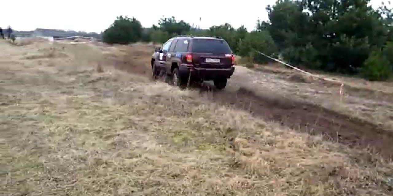 Super Rally 2015 – VIDEO-relacja z Morawicy