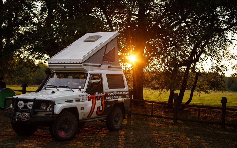 TLC Camp 2014 – VIDEO-wspomnienia