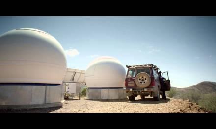 Sieć Land Cruiser'ów – jak być on-line w outbacku ?