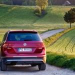 """VW Tiguan nagrodzony w plebiscycie """"Superprodukt Świata Kobiety 2016"""""""