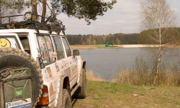 Białoruś Hardcore – VIDEO relacja z ekspedycji