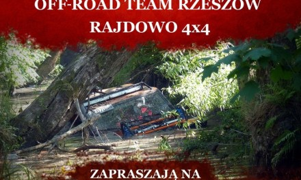 IV Podkarpackie Zmagania Off-Road
