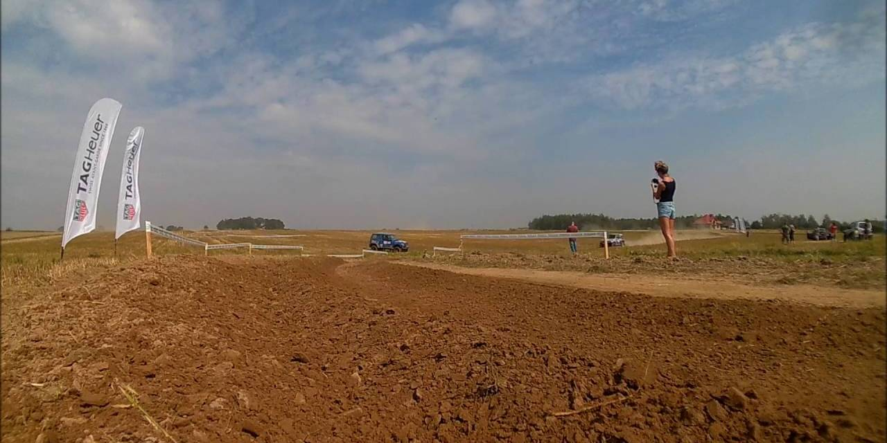Super Rally – runda w Lisiej Górze okiem Sukces Rally Team