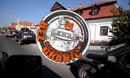 Beskidzkie Czorty v2 z BezGranic4x4 – VIDEO