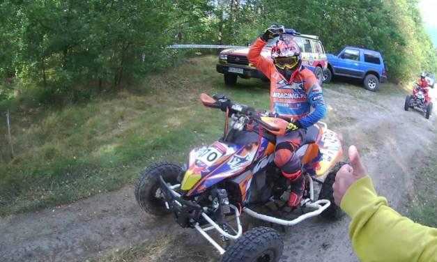 VI Runda – MoneyWell Investment Kager Super Rally – Stąporków – VIDEO